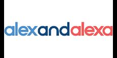 AlexandAlexa | אלקס אנד אלקסה